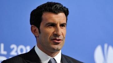 Фигу: «Никто не унижал меня так, как Манчини в «Интере»