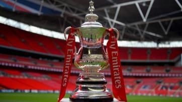 Кубок Англии может быть завершен матчами на «Уэмбли»