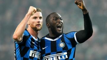 «Интер» разрешил футболистам индивидуальные тренировки