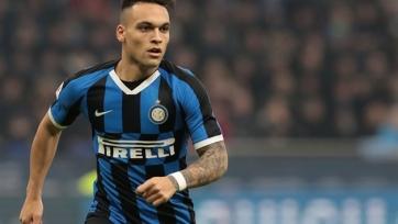 «Интер» отклонил очередное предложение «Барселоны» по Мартинесу