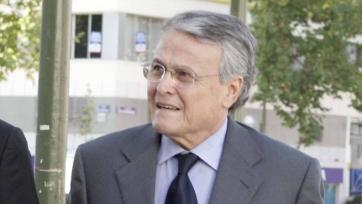 Бывший вице-президент «Реала» умер от коронавируса
