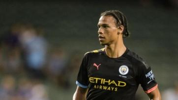 Сане согласовал с «Баварией» 5-летний контракт