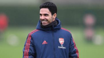 Артета: «Я не должен убеждать игроков перейти в «Арсенал»