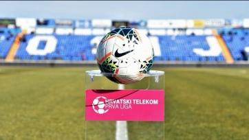 30 мая возобновится чемпионат Хорватии