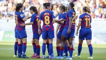 Официально. «Барселона» признана чемпионом Испании-2019/2020