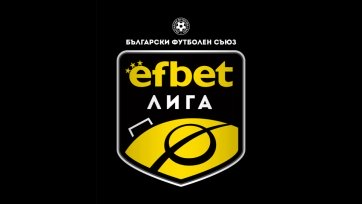 Определена дата возобновления чемпионата Болгарии