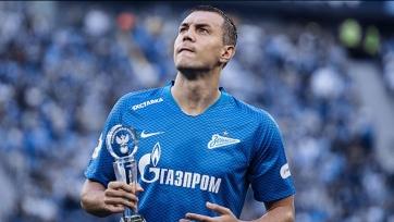 Бывший агент Дзюбы оценил шансы игрока перебраться в клуб из Европы