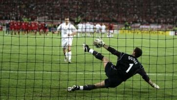 Шевченко: «До сих пор не могу смотреть на сейв Дудека в финале ЛЧ 2005 года, отворачиваюсь и выбрасываю телефон»