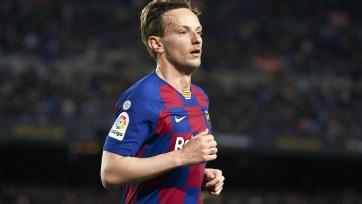Ракитич принял решение касаемо своего будущего в «Барселоне»