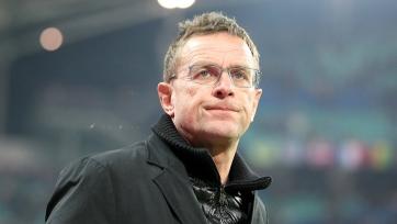 Рангник остается главным претендентом на пост наставника «Милана»