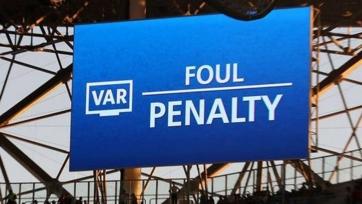ФИФА разрешила не использовать VAR