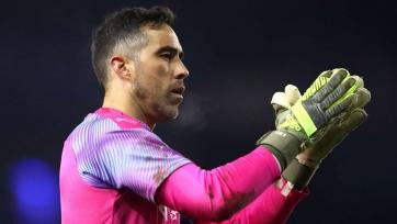 «Коло-Коло» намерен подписать голкипера «Манчестер Сити»