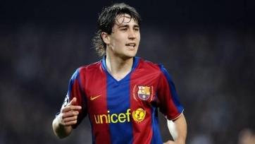 Кркич посоветовал «Барселоне» подписать Фирмино, а не Мартинеса