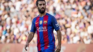 Туран: «Перед переходом в «Барселону» думал, что перехожу в «Баварию»