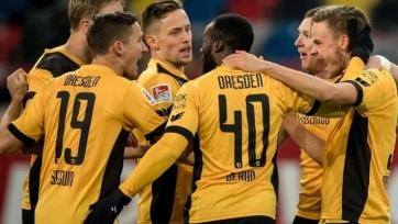«Динамо» из Дрездена ушло на вынужденный карантин из-за новых случаев заражения коронавирусом