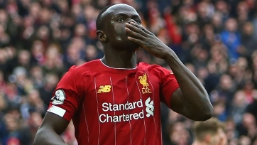 «Ливерпуль» намерен продлить контракт с Мане