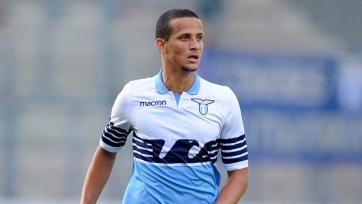 Защитник «Лацио» Фелипе рад интересу со стороны «Барселоны»
