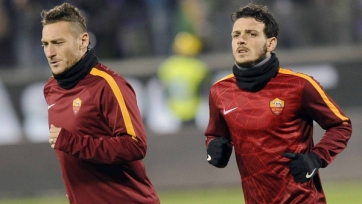 Флоренци: «Тотти гений футбола, а его шутки заставляли всех смеяться»