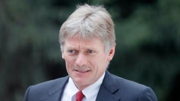 Пресс-секретарь президента РФ Песков заразился коронавирусом