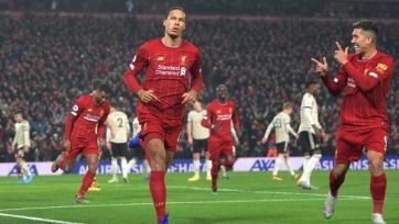 Санчес: «Ливерпуль» можно объявить чемпионом, но со звездочкой»