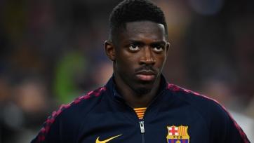 «Барселона» оценила Дембеле всего в 53 млн фунтов
