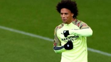 «Манчестер Сити» хочет получить за Сане 55 млн евро, «Бавария» предлагает 40 млн евро