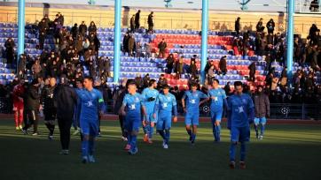 «Иртыш» может сняться с чемпионата Казахстана
