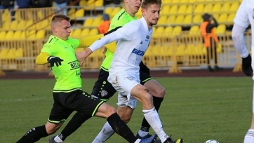 «Торпедо-БелАЗ» в большинстве обыграл «Городею» на своем поле