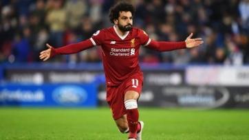 Агент Салаха опроверг слухи о возможном переходе игрока в «Реал» в 2018-м году