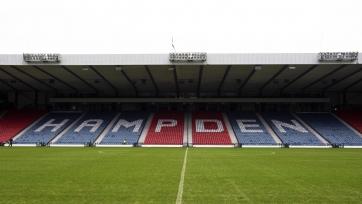 В Шотландии сезон-2019/2020 признан завершенным