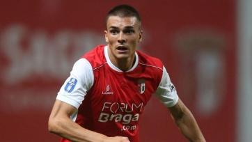 «Вулверхэмптон» согласовал трансфер хавбека «Спортинга» за 15 млн евро
