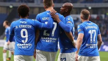 У трех игроков «Динамо» выявлен коронавирус