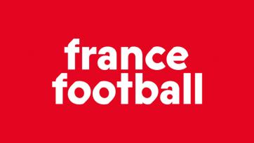 France Football назвал топ-3 своего рейтинга самых влиятельных футбольных людей
