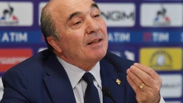 Владелец «Фиорентины» предложил вариант доигровки сезона в Серии А