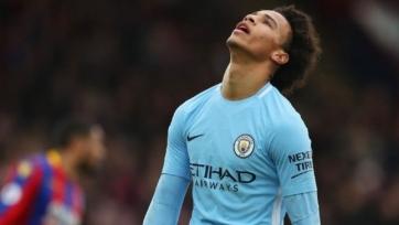 Переговоры Сане с «Манчестер Сити» провалились