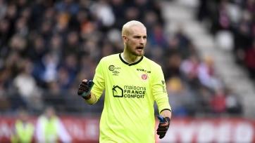 «Милан» нашел замену Доннарумме во Франции