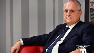Игроки «Лацио» не соглашаются на снижение зарплаты