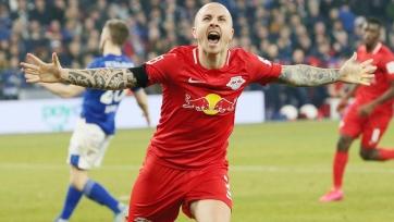 «Лейпциг» хочет выкупить игрока «Манчестер Сити»