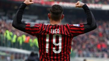 «Милан» принял решение по Эрнандесу