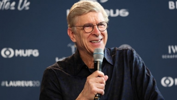 Венгер заявил о готовности вернуться в «Арсенал»