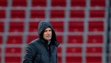 Гончаренко очертил трансферные цели ЦСКА
