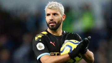 «Манчестер Сити» не намерен продавать Агуэро