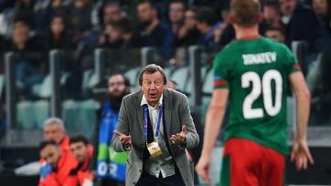 Стало известно будущее в «Локомотиве» тренерского штаба Семина