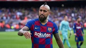 Видаль: «Хочу остаться в «Барселоне»