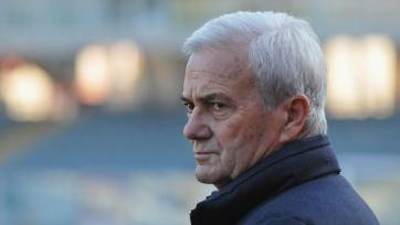 Умер бывший тренер «Лацио», «Наполи» и «Интера»