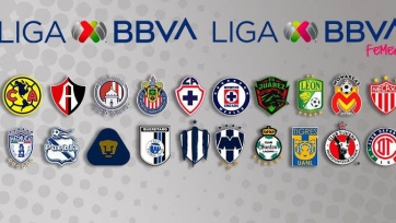 Чемпионат Мексики досрочно завершен