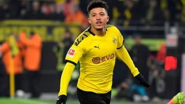 «Бавария» поборется с «МЮ» за Санчо