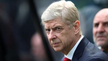 Венгер:  «Всегда говорил себе, что ухожу из «Арсенала» полностью»