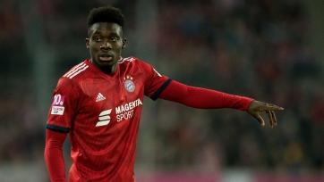«Реалу» нужен 19-летний хавбек «Баварии»
