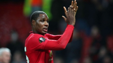 «Манчестер Юнайтед» отказано в дальнейшей аренде Игало
